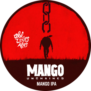 Mango Unchained - 8.5% ABV