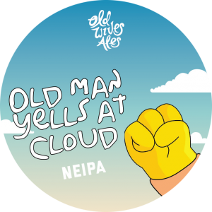 Old Man Yells At Cloud - 6.5% ABV