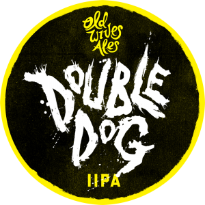 Double Dog - 8.3% ABV