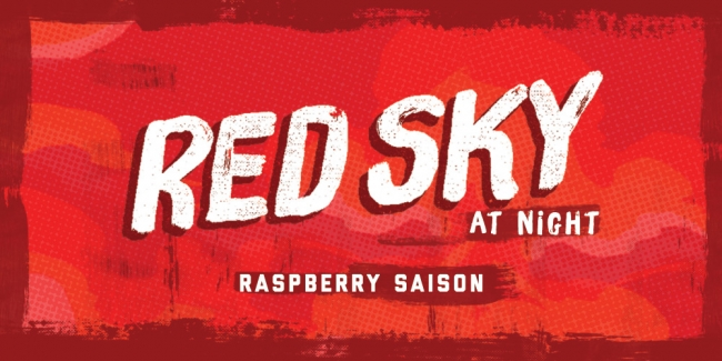 Launch Party! Red Sky at Night - Event image