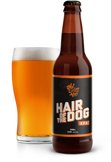 Hair of the dog - hero image
