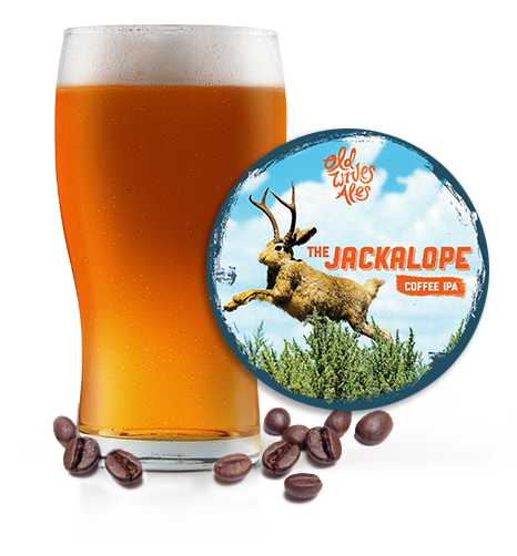 The Jackalope - hero image