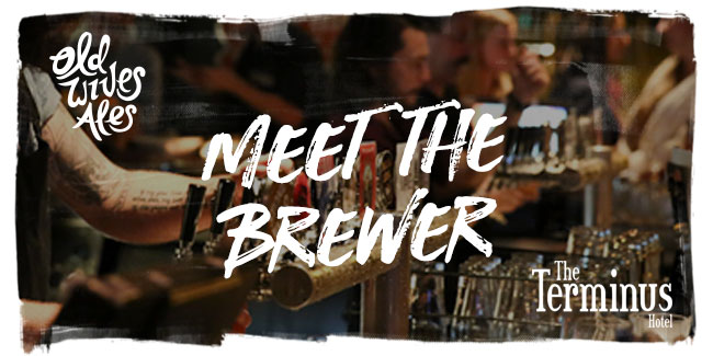 Meet the brewer - Event image