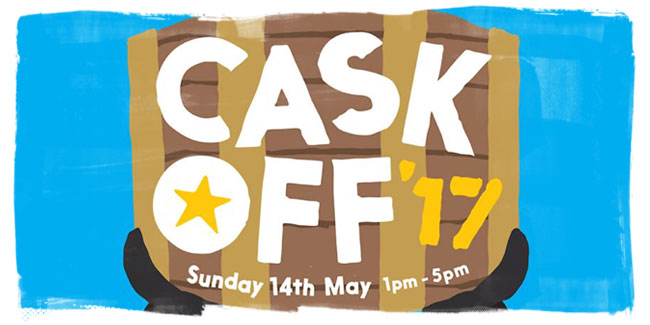 Cask Off 2017 - Event image
